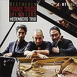 ベートーヴェン:ピアノ三重奏曲 作品1/ヘーデンボルク・トリオ