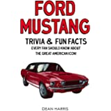 Ford Mustang: Trivia & Fun Facts Every Fan Should Know About The Great American Icon!