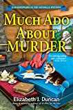 Much Ado About Murder (Shakespeare in the Catskills Mysteries)