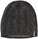 (マーモット)Marmot HEAT NAVI® Cable Knit Cap MJC-F6454  BLK ONE