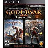 PS3 God of War Collection 北米版
