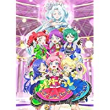 【Amazon.co.jp限定】キラッとプリ☆チャン♪ミュージックコレクション DX (特典:ブロマイド)