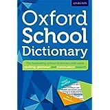 Oxford School Dictionary 2016