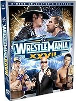 Wwe: Wrestlemania 27 [DVD] [Import]