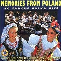 20 Famous Polka Hits