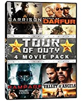 Tour of Duty Pack [DVD]