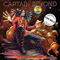 Live In Texas - October 6, 1973 by Captain Beyond (2013-05-21)