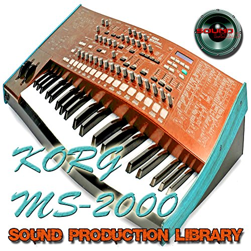 KORG Mono/Poly - THE very Best of - HUGE Sound Library