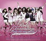 少女時代 - The 1st Asia Tour  Into the New World (2CD) (韓国盤)