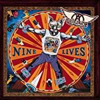 Nine Lives [ENHANCED CD]