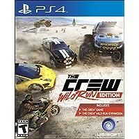 The Crew Wild Run Edition (輸入版:北米) - PS4