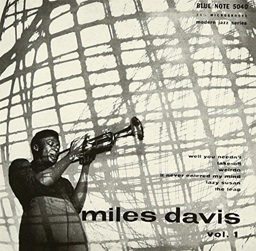 コンプリート・マイルス・デイヴィス Vol.1