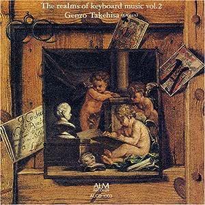 鍵盤音楽の領域vol.2