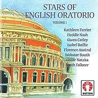 Stars of English Oratorio 1