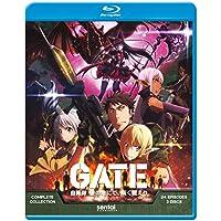 Gate/