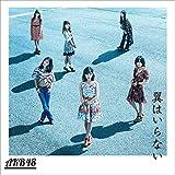 夢へのルート(Team 8)