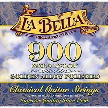 LaBella 900 La Bella Guitar String Set