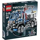 レゴ (LEGO) テクニック オフロードトラック 8273