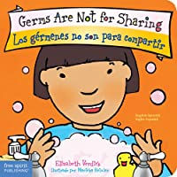 Germs Are Not for Sharing / Los germenes no son para compartir (Best Behavior)