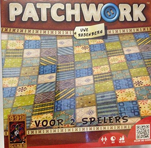 Patchwork ボードゲーム [並行輸入品]