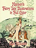 Nielsen's Fairy Tale Illustrations in Full Color (Dover Fine Art, History of Art)