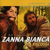 Zanna Bianca Alla Riscossa/in Nome Del Popolo Ital