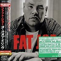 All Or Nothing (+Bonus) by Fat Joe (2007-12-15)