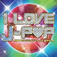 I LOVE J-POP