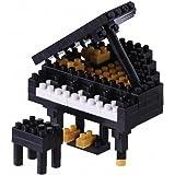 ナノブロック グランドピアノ(リニューアル) NBC_146