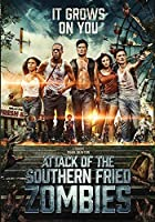 Attack of the Southern Fried Zombies [並行輸入品]