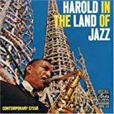 Harold in the Land of Jazz [Import, From US] / Harold Land (CD - 1988)