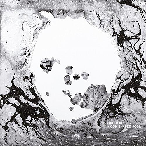 A Moon Shaped Pool [国内仕様盤 / 解説・日本語歌詞付] (XLCDJP790)
