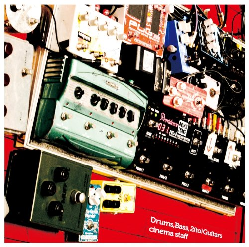 Drums,Bass,2(to)Guitars (初回限定盤 CD+DVD)