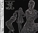 Perfume Global Compilation LOVE THE WORLD(初回限定盤)(DVD付) 画像