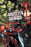 アイデンティティ・ウォー:デッドプール/スパイダーマン/ハルク / ジョン・レイマン のシリーズ情報を見る