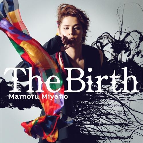 16thシングル「The Birth」の詳細を見る