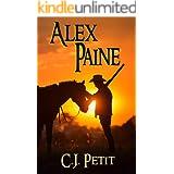 Alex Paine