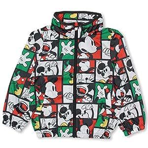 ベビードール ディズニー ウインドブレーカー 子供服 DISNEY Collection 120cm ミッキー