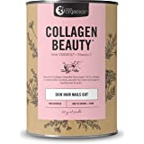 Nutra Organics Collagen Beauty with Verisol + C, Skin Hair Gut Health (Unflavoured 450 grams)