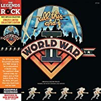 All This and World War II - Cardboard Sleeve - High-Definition CD Deluxe Vinyl Replica by Various