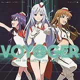 THE IDOLM@STERシリーズ イメージソング2021「VOY@GER」 【ミリオンライブ! 盤】