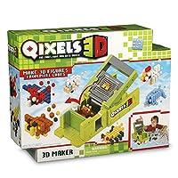 Qixels Toy 3d builder (GIOCHI PREZIOSI qxe12000)