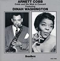 IN CONCERT FEAT.DINAH WASHINGTON
