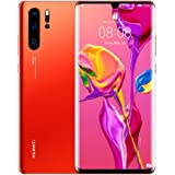 Huawei P30 Pro Dual/Hybrid-SIM 128GB VOG-L29 (GSM Only, No CDMA) Factory Unlocked 4G/LTE Smartphone - International Version (