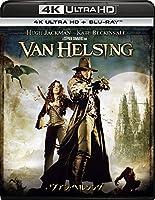 ヴァン・ヘルシング (4K ULTRA HD + Blu-rayセット) [4K ULTRA HD + Blu-ray]
