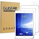 iPad mini フィルム【2枚セット】Sincase 2.5Dラウンドエッジ 高透過率 iPad mini2/3 強化ガラス 硬度9H 気泡レス 防指紋 iPad miniフィルム