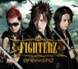 FIGHTERZ(初回限定盤A)(DVD付)