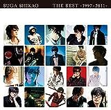 THE BEST-1997~2011-/スガシカオ