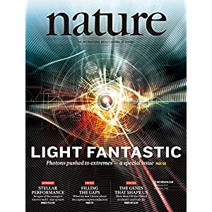 nature [Japan] February 12, 2015 Vol. 518 No. 7538 (単号)