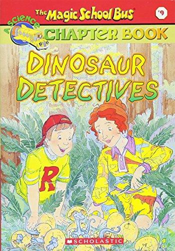 Dinosaur Detectives (The Magic School Bus)の詳細を見る